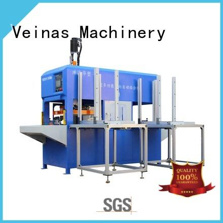 Veinas stable film lamination machine high quality for foam