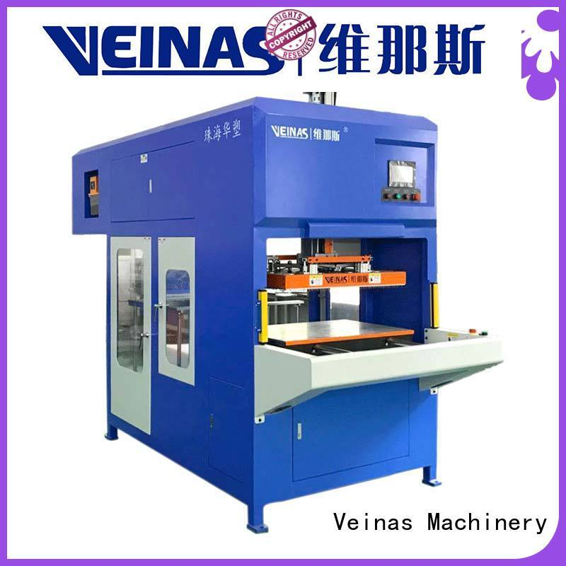 Veinas successive bonding machine Easy maintenance for workshop