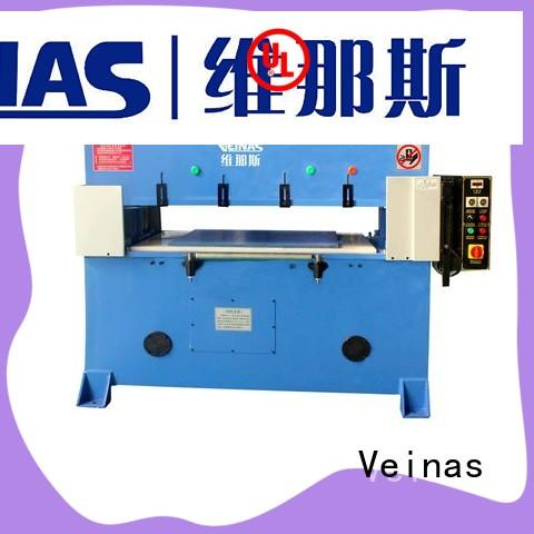 high efficiency hydraulic cutter cutting simple operation for factory