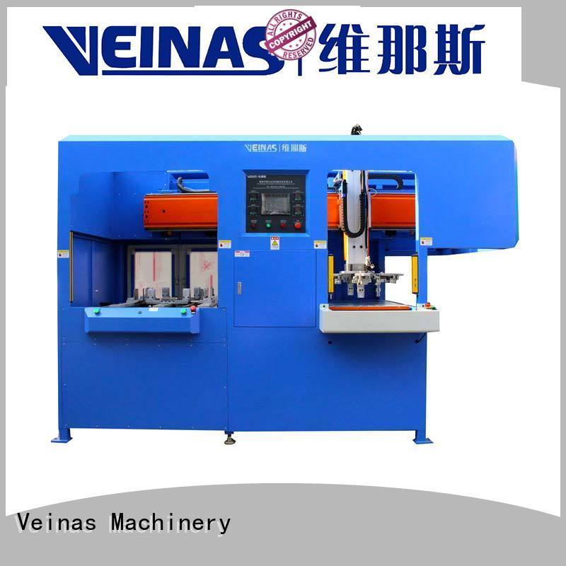 Veinas feeding industrial laminating machine manufacturers for sale for foam