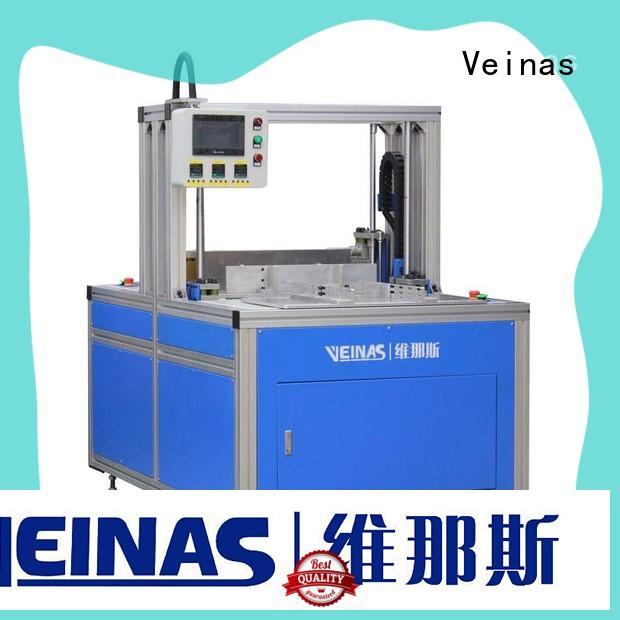 Veinas safe bonding machine Easy maintenance for factory