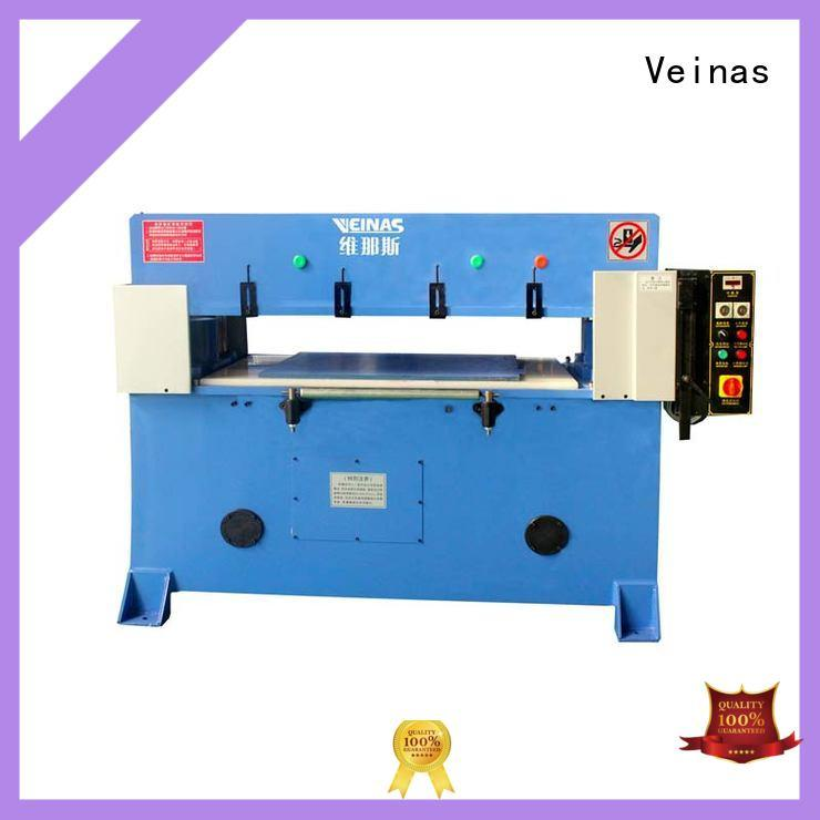 flexible hydraulic cutting machine hydraulic for sale for shoes factory