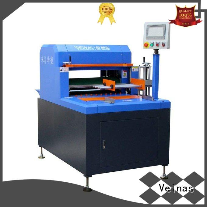 precision heat lamination machine factory price for packing material Veinas