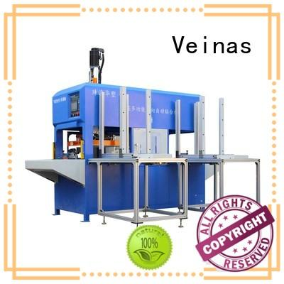 Veinas precision laminating machine brands high quality for workshop