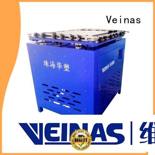 Veinas adjusted epe foam cutting machine proce in india high speed for factory