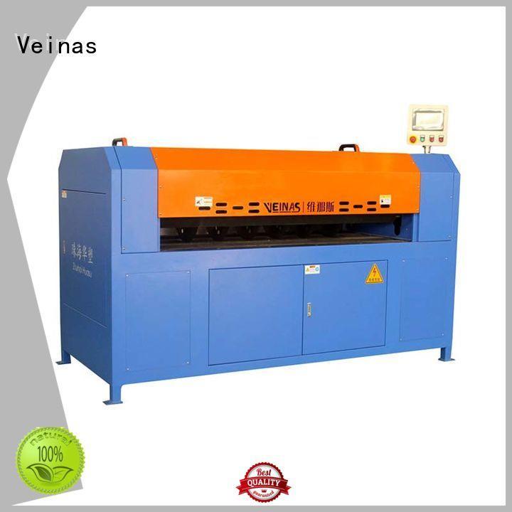 Veinas machine epe foam cutting machine for sale for foam
