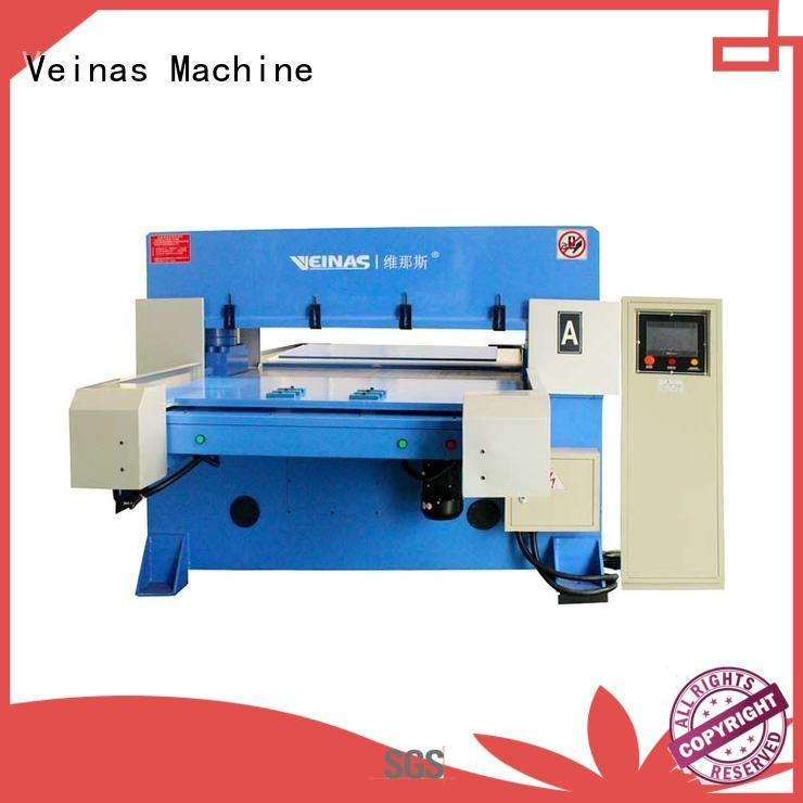 machine hydraulic cutting Veinas Brand hydraulic cutter