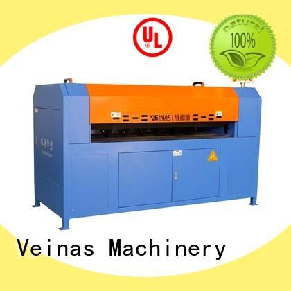 Veinas durable cnc 3 axis foam cutting machine energy saving for foam