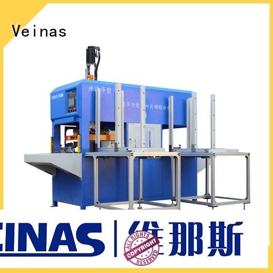 Veinas hotair big laminating machine Easy maintenance for workshop
