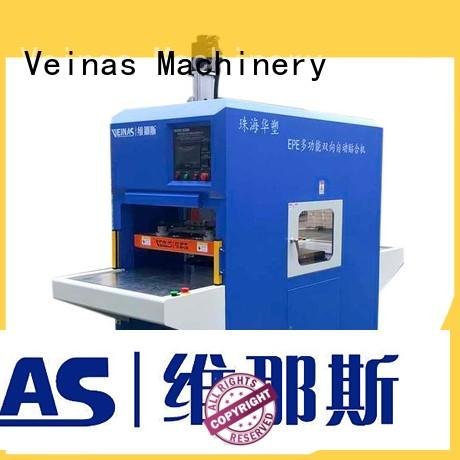 Veinas safe roll to roll laminator Simple operation