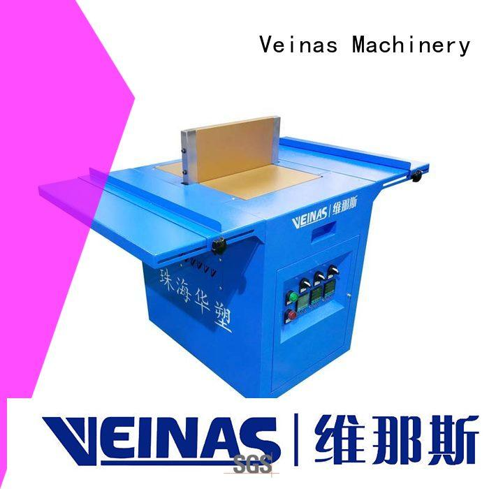 manual epe foam sheet production line epe for shaping factory Veinas