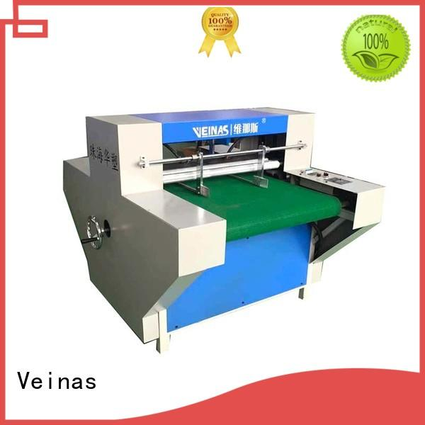 Veinas station custom machine builders wholesale for factory