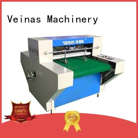 Veinas professional custom automated machines manufacturer for shaping factory
