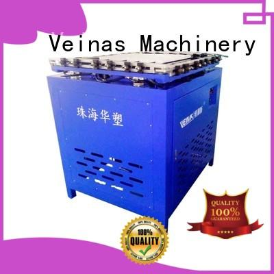 Veinas safe slitting machine high speed for foam