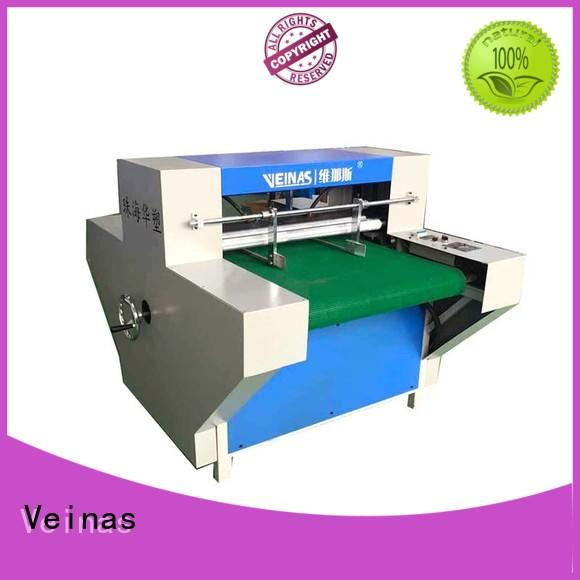 Veinas manual epe manufacturing energy saving for bonding factory