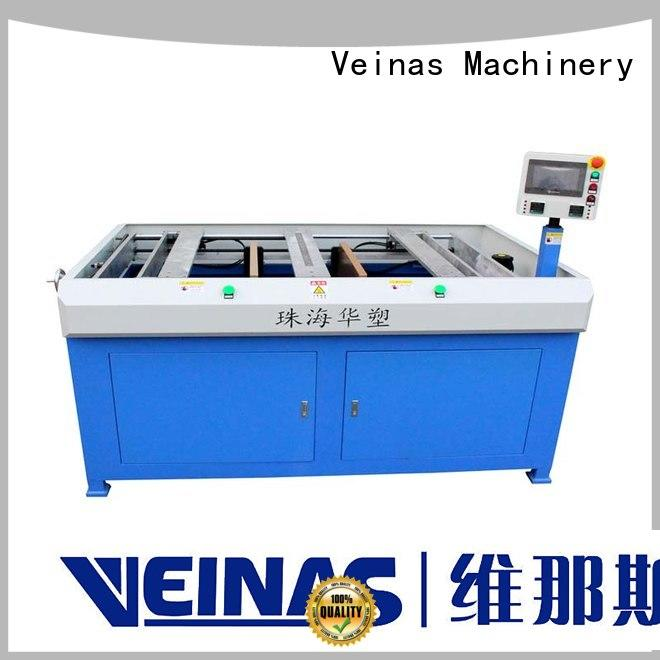 Veinas removing machinery manufacturers wholesale for bonding factory