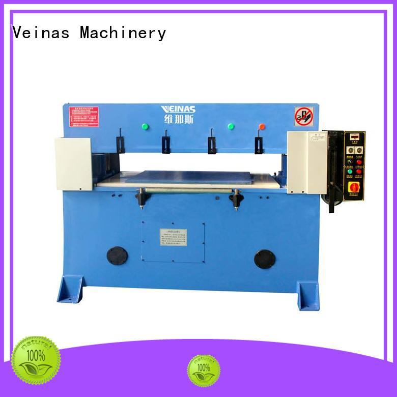 hydraulic angle cutting machine automatic for factory Veinas