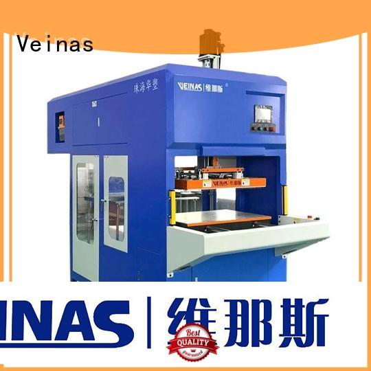 Veinas boxmaking EPE machine high efficiency for foam