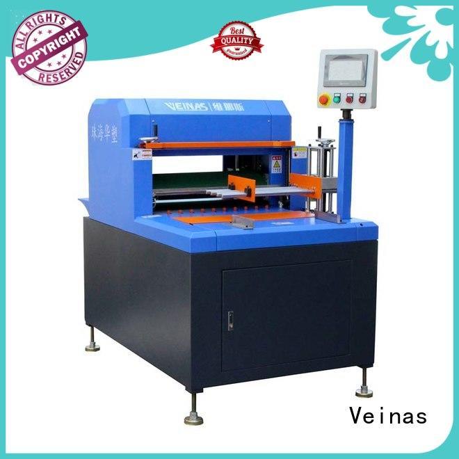 Veinas smooth bonding machine Easy maintenance for laminating