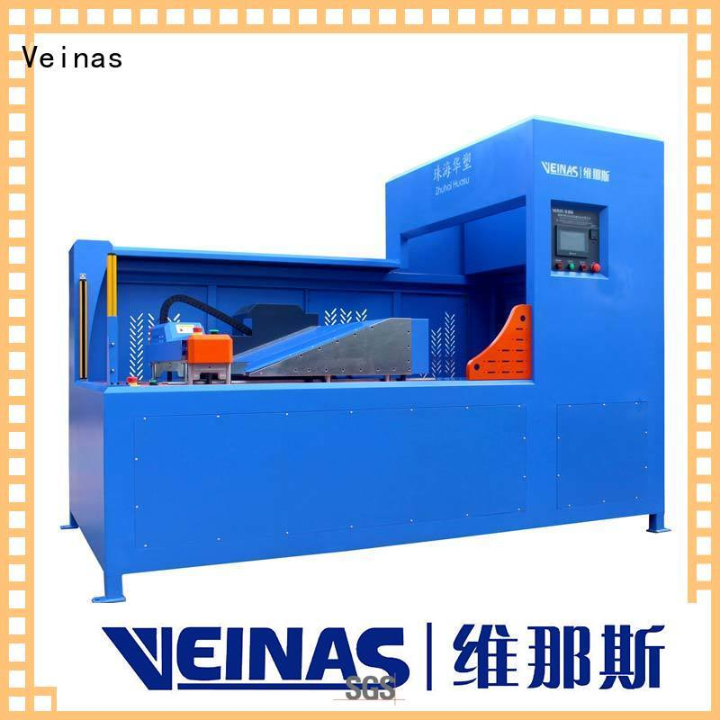 industrial laminator boxmaking for foam Veinas