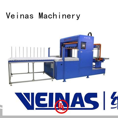 Veinas adjusted foam cutting machine manufacturers energy saving for workshop