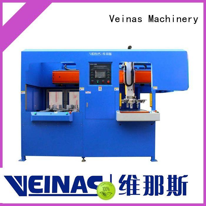 Veinas safe lamination machine manufacturer high efficiency