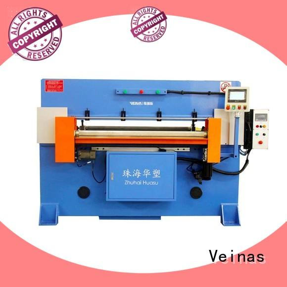Veinas machine manufacturers promotion for workshop