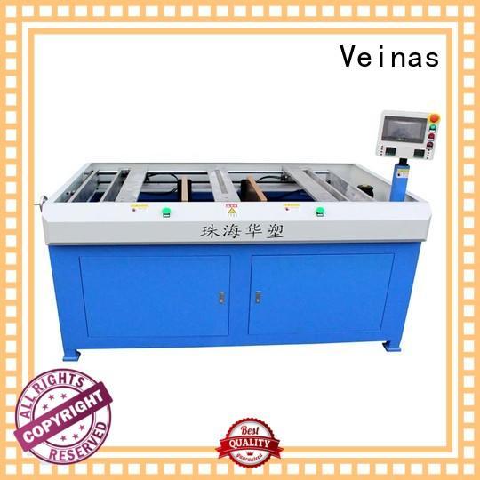 Veinas security epe foam sheet machine manufacturers high speed for bonding factory