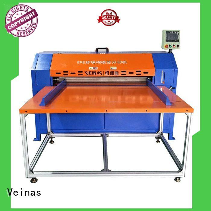 Veinas safe industrial foam cutter supplier for foam