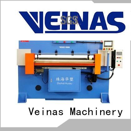 flexible hydraulic sheet cutting machine energy saving for packing plant