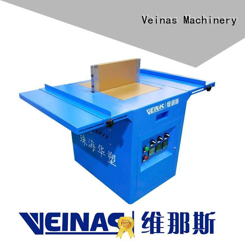 Veinas right automation machine builders wholesale for bonding factory