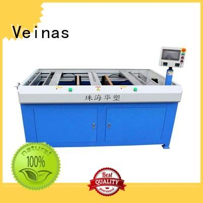 Veinas powerful custom built machinery high speed for shaping factory