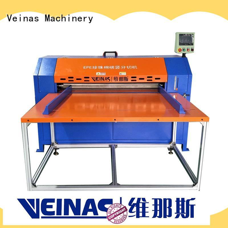 Veinas cutting slitting cutter for sale for factory