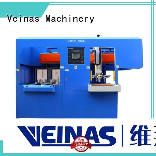 safe Veinas machine Easy maintenance for factory