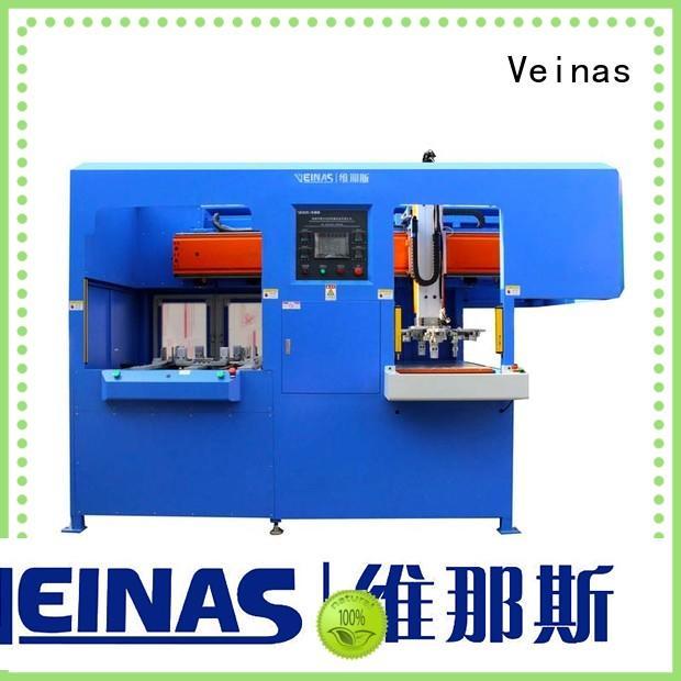 Veinas precision professional laminator Easy maintenance