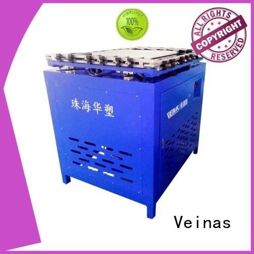 vertical foam cutting machine machine for wrapper Veinas