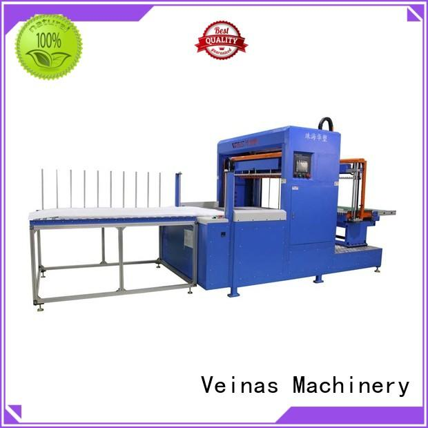 manual foam board cutting machine sheet for factory Veinas