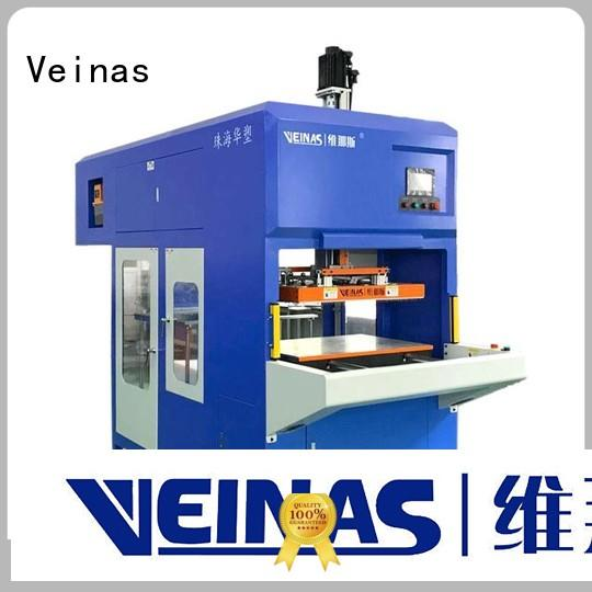 Veinas bonding machine Easy maintenance for workshop
