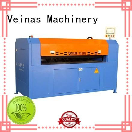 Veinas professional epe foam cutter and presser easy use for foam