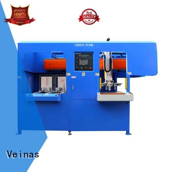 Veinas smooth lamination machine manufacturer Simple operation for packing material