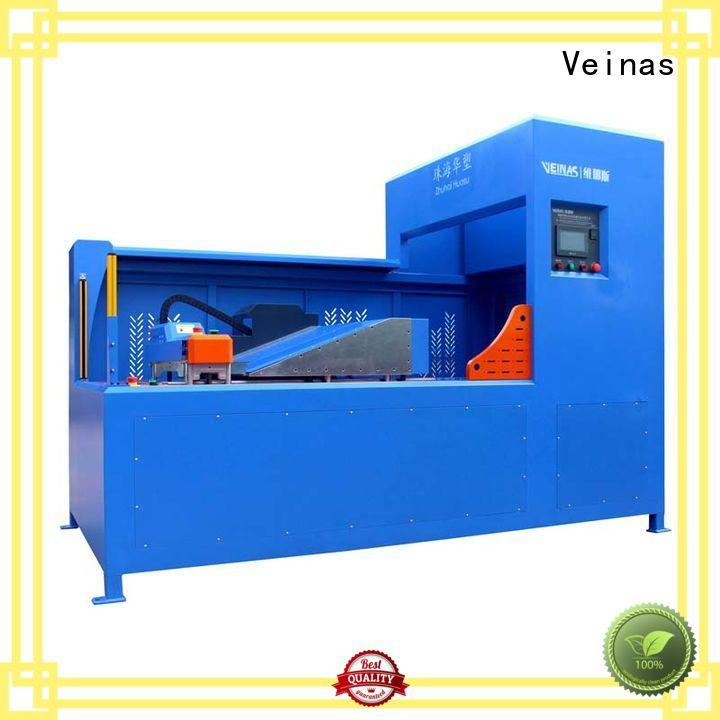 Quality Veinas Brand station two lamination machine price