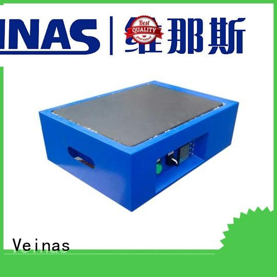 Veinas professional custom automated machines manufacturer for factory