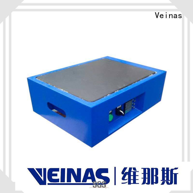 Veinas right epe machine high speed for shaping factory