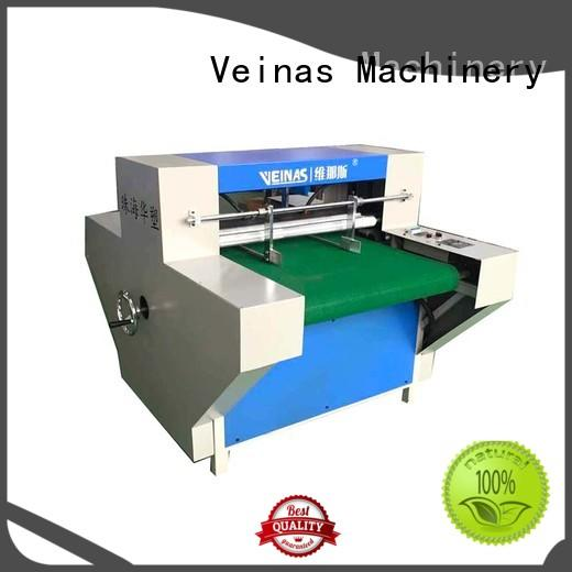 Veinas professional custom automated machines high speed for workshop
