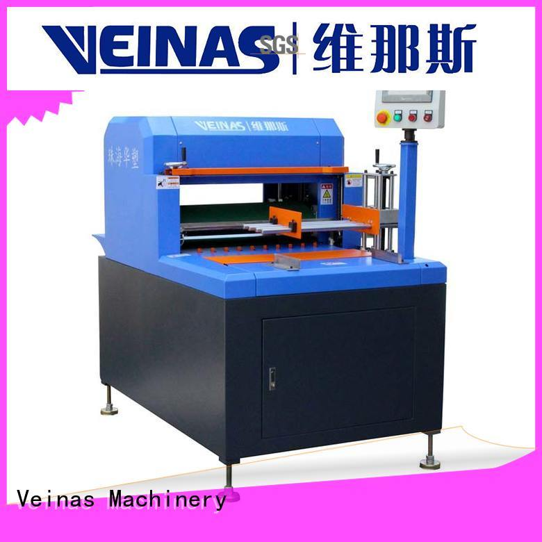 Veinas one lamination machine manufacturer for sale for foam
