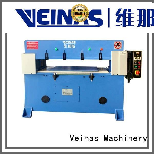 Automatic Precision Hydraulic Cutting Machine