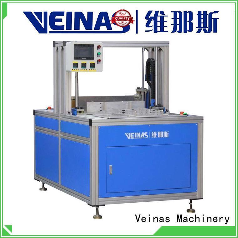 Veinas safe thermal lamination machine side for laminating