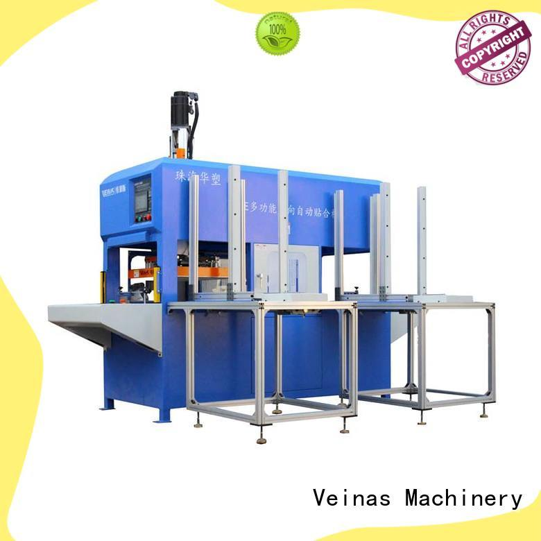 reliable Veinas cardboard Simple operation for factory