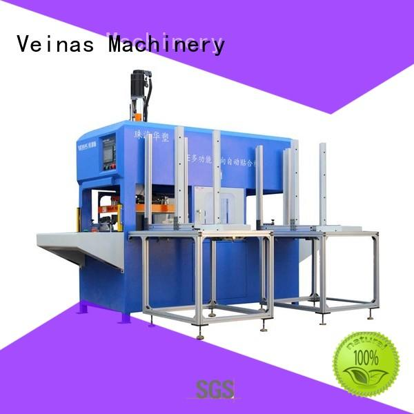 Veinas reliable automatic lamination machine factory price for factory