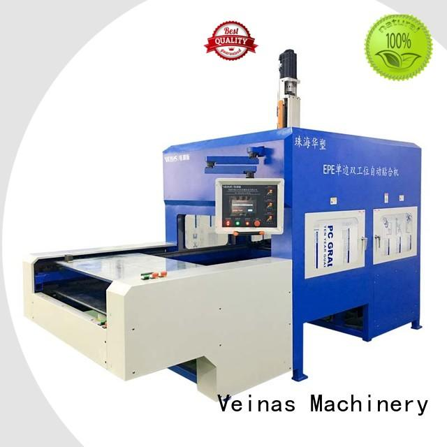 Veinas professional laminator epe for laminating